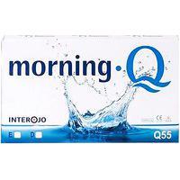 Lentes De Contato Morning Q Hd - Mensal - Lentes De Contato
