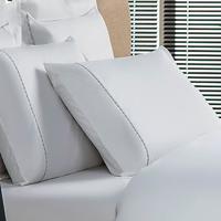 Fronha Basic Algodão Branca 50X90