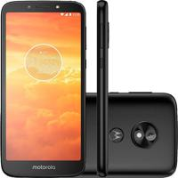 Smartphone Motorola Moto E5 Play 16Gb Xt1920-19 Desbloqueado Preto