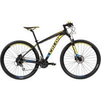 Bicicleta Caloi Explorer Comp 2019 Aro 29 24 Marchas - Unissex
