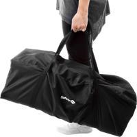 Berço Easy Fold Safety 1St Black