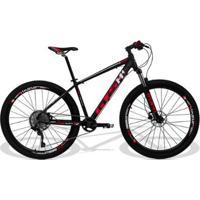 Bicicleta Gts Aro 29 Freio A Disco Hidráulico Câmbio 1X12 Gts M1 Dynamic - Unissex