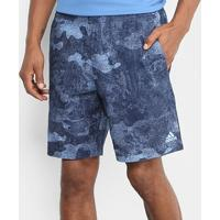 Bermuda Adidas Essentials Wvn Camo Masculina - Masculino