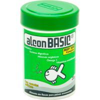 Ração Para Peixes Alcon Basic Com 20G