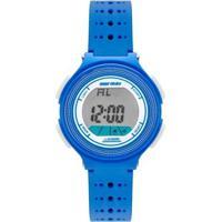 Relógio Mormaii Nxt - Unissex-Azul