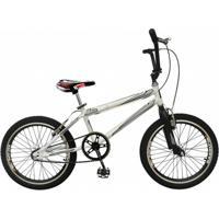 298e89c4a8623 Bicicleta Dnz Bmx Cross Aro 20 Aero - Unissex