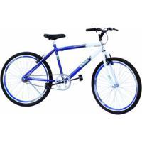 Bicicleta Aro 26 Onix Smarcha Com Aero - Unissex