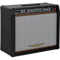 Amplificador Para Guitarra Oneal Ocg-1501-Mr 1 Af 15Pol 220W Marrom