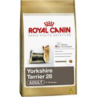 Ração Royal Canin Yorkshire Terrier Adult 1Kg
