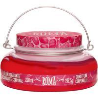Geléia Hidratante Desodorante Corporal Romã 200Ml Loccitane Au Bresil