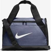 Bolsa Nike Brasilia Duffel Extra Small