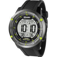 Relógio Masculino Digital Xgames Xmppd421 Bxpx