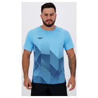 Camisa Topper Sub Azul