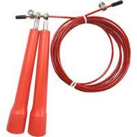 Corda Crossfit Lequipo Speed Rope Bounce Ar-27 - Unissex