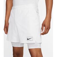 Shorts Nikecourt Ace Masculino