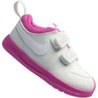 Tênis Para Bebê Nike Pico 5 Tdv - Infantil - Off White