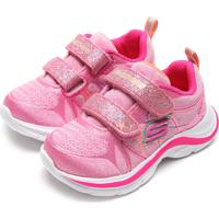 Tênis Skechers Swift Kicks-Glammer Games Rosa