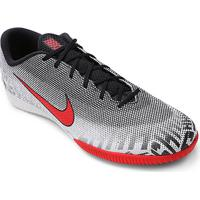 5f4644cdc4fcc Chuteira Futsal Nike Mercurial Vapor 12 Academy Neymar Jr Ic - Unissex