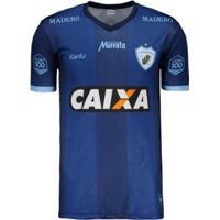 Camisa Karilu Londrina Iii 2018 Masculina - Masculino