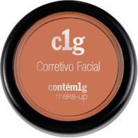 C1G Corretivo Facial Contém1G Make-Up Cor 10