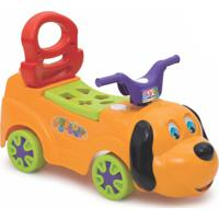Carrinho Merco Toys Budy Baby Car Multicolorido - Multicolorido - Dafiti
