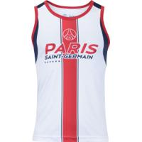 Camiseta Regata Psg 30130 - Masculina - Branco