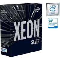 Processador P/ Servidor Xeon Silver 3647 2.20Ghz Box Intel 4114 Bx806734114
