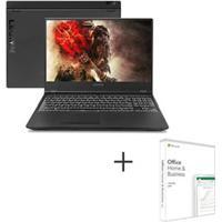 Notebook Lenovo, Intel I5 8300H, 8Gb, 1Tb, Tela 15,6, Gtx 1050, Legion Y530 - 81Gt0000Br + Microsoft Office