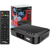 Conversor Digital Hd Para Tv Filtro 4G Isdb-T Sc1001, Hdmi,Usb