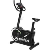 Bicicleta Magnética Ergometrica Confortável Corrida Monitor - Unissex