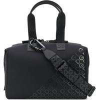 Dolce & Gabbana Mala Millenials Com Logo - Preto