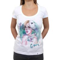 Geminiana - Camiseta Clássica Feminina