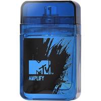 Mtv Amplify Eau De Toilette Mtv - Perfume Masculino 50Ml - Masculino-Incolor