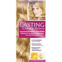 Tintura L'Oréal Casting Gloss 800 Louro Claro