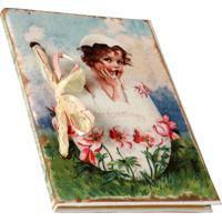 Caderno De Anotações Lady