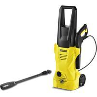 Lavadora De Alta Pressão 1600 Libras 127V K2-Karcher - Amarelo