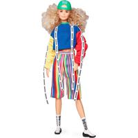 Barbie Bmr1959 Loira Com Boné E Tênis - Mattel - Kanui