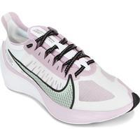 Tênis Nike Zoom Gravity Feminino - Feminino-Branco+Lilás