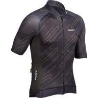 Camisa Ert Premium Black Masculina - Masculino