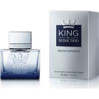 Perfume Antonio Banderas King Of Seduction Masculino Eau De Toilette