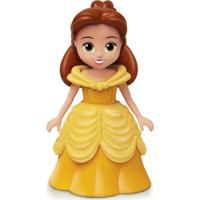 Boneca - 24 Cm - Disney - Princesas - Bela - Elka - Feminino