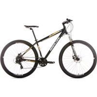 Bicicleta Houston Ht90 Aro 29 - Masculino