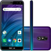 Smartphone Positivo Twist 2 Pro S532 32Gb Desbloqueado Aurora