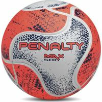 Netshoes  Bola Futsal Penalty Max - Unissex 4431f0be880a1
