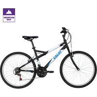 Bicicleta Caloi Montana - Masculino