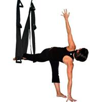 Aero Pilates Yoga Swing - Proaction - Unissex