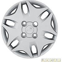 Calota Aro 13 Ford - Grid - Ka 2014 Até 2018 - Cada (Unidade) - 179Cb