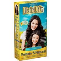 Alisante Hairlife Relaxante E Natural180G