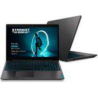 "Notebook Gamer Lenovo, Intel® Core? I5 9300Hf, 8Gb, 1Tb, Tela 15,6"", Geforce® Gtx 1050, Preto, Ideapad L340 - 81Tr0003Br"