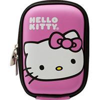 Estojo Hello Kitty Para Câmera Digital Compacta E Acessórios - Sakar